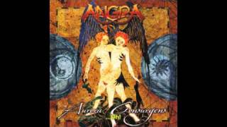 Angra - Ego Painted Grey (Legendado PT)