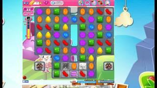 Candy Crush Saga Level 1583 No Booster