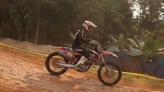 KEJURNAS MOTOCROSS INDONESIA PUTARAN 5 CIAMIS 2016