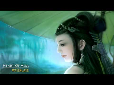 【HD】Dream Trance: Heart Of Asia (DJ Alex Mix)