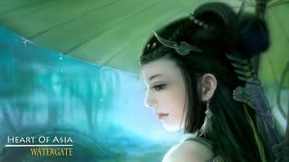 【HD】Dream Trance: Heart Of Asia (DJ Alex Mix)