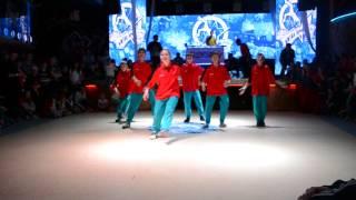 Мотор шоу motor show БИТВА ХАРЬКОВА 2014