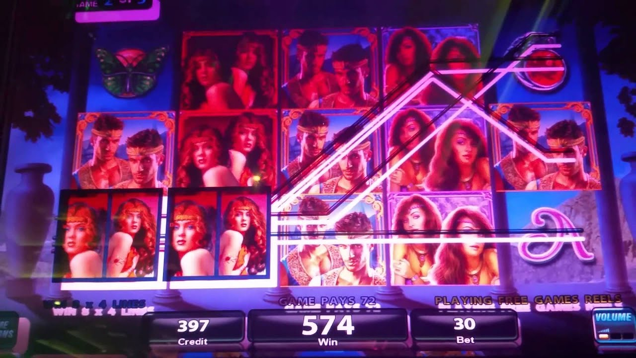 Play Brazilia Slot Machine Free With No Download
