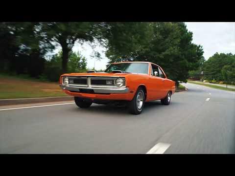 1970 Dodge Dart GT (for sale)