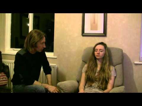 5 Hypnotic Past Life Regression. Future Progression and Review