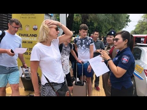 Thailand News Today - April 23, 2020