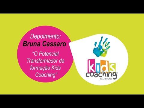 O Potencial Transformador da formação Kids Coaching