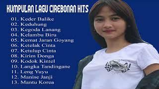 Kumpulan Lagu Cirebonan Paling Enak - PART 2