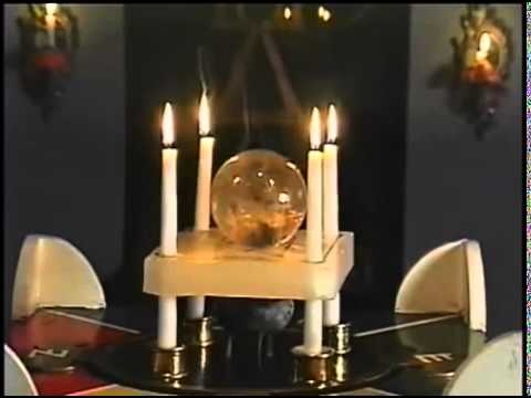 The REAL MAGIC of Solomon - ANCIENT SECRETS REVEALED (OCCULT SUPERNATURAL DOCUMENTARY)