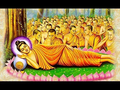 The Last Teaching of Buddha | Nepali Buddha ( Part One ) - YouTube