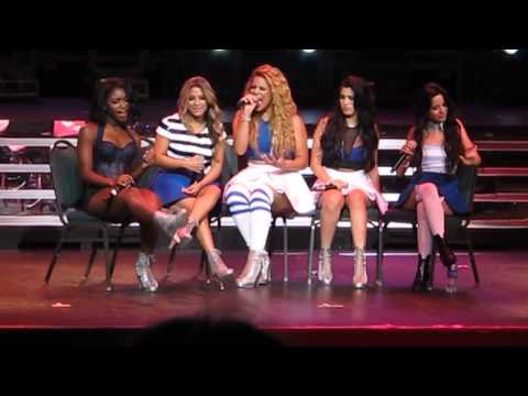 Fifth Harmony - Take Me To Church (Cover)