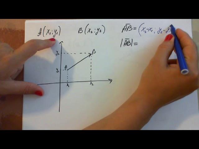 vektorlar 1uzunlugu,beraber,kollinear vektorlar, toplanmasi(ucbucaq ve paraleloqram qaydasi)