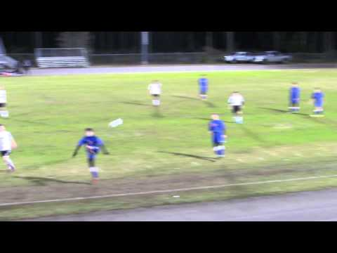 South Walton boys vs Freeport 16 Dec 2014
