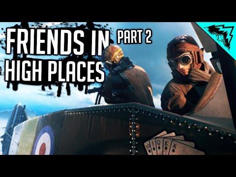 Battlefield 1 Campaign -