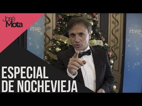 José Mota en la Presentación de la Programación Navideña de TVE