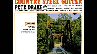 Country Steel Guitar [Unknown] - Pete Drake