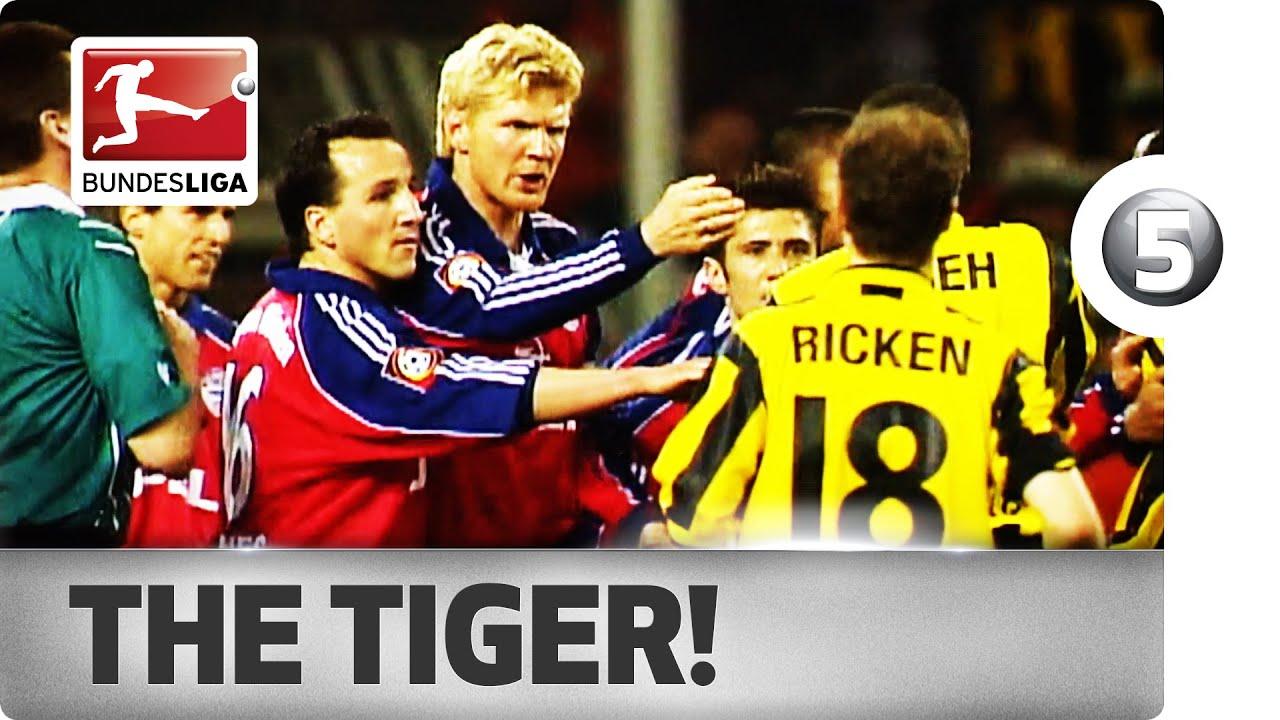 Bundesliga Legend Stefan Effenberg is Back in Football.