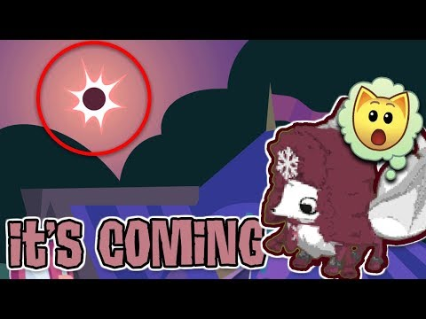 THIS IS COMING TO ANIMAL JAM!!