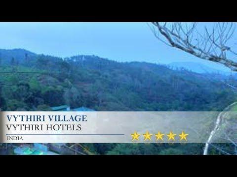 Vythiri Village - Vythiri Hotels, India
