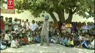 Gurpreet Ghuggi-Thanedar Naal Panga