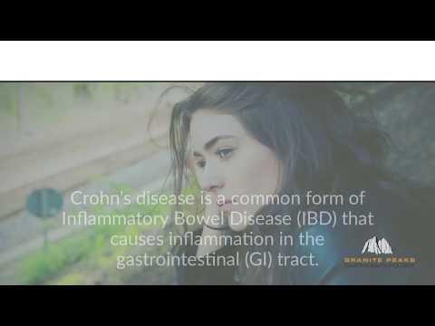 Crohn S Disease Causes Symptoms Treatments Granite Peaks Gastroenterology