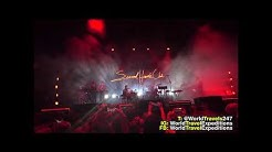 Foster The People 2018 Sacred Hearts Club Tour Live from Jacksonville Florida @ Daily's Place