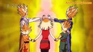 Dragon Ball Супер - Битва Богов - Предоставлено Вызов