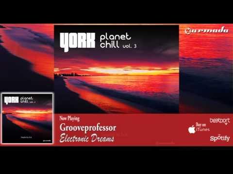 Grooveprofessor - Electronic Dreams mp3 baixar