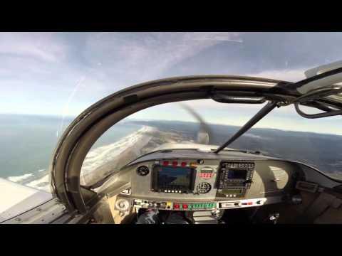 Subaru Powered RV-7A experimental airplane N542LC