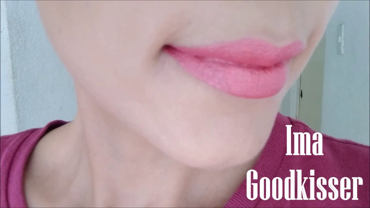 How to be a good kisser for girls