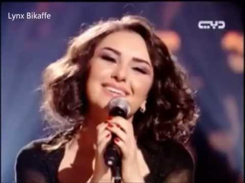 كاظم الساهر وشهد برمدا - ها حبيبي Kazem Alsaher & Shahed Barmda-Ha Habibi