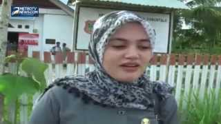 Download Video bu lurah cantik dan muda dari Gorontalo MP3 3GP MP4