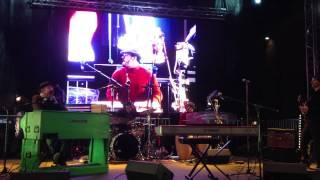 Sam Paglia quartet - Capodanno 2014 Ravenna