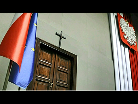Poland, 21th Century - a stronghold of Christianity in Europe * Polonia Semper Christo Fidelis
