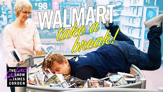 Baixar Take A Break - Walmart