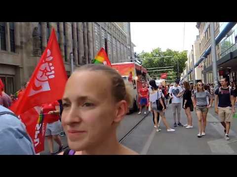 CSD Karlsruhe 2017