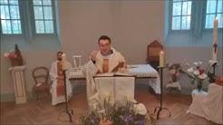 Messe du 3ème dimanche de Pâques
