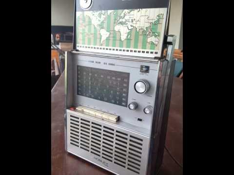 RADIO UNIVERSIDAD - AM 580 - CÓRDOBA - ARGENTINA