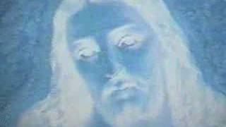La pintura enigmática. Jesús Resucitado , de Jerusalén