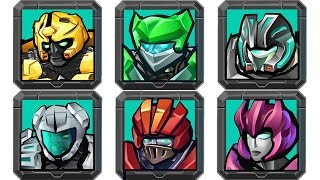Mega Mechs 2 (6 Robots) - Y8 Games | Eftsei Gaming