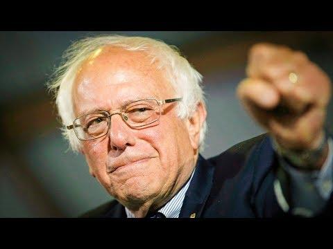 Democratic 2020 Hopefuls Back Bernie Sanders' Single Payer Bill