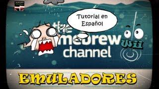 Wii | Tutorial Emuladores para el Canal Homebrew Channel HBC | en Español