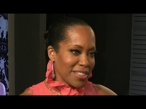 Jo Jo - Regina King Talks About Her Oscar Win!