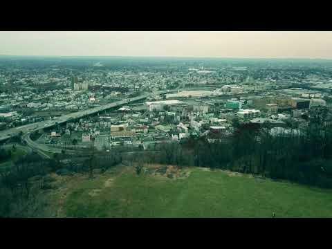 DJI Mavic Pro - Garrett Mountain, Paterson NJ