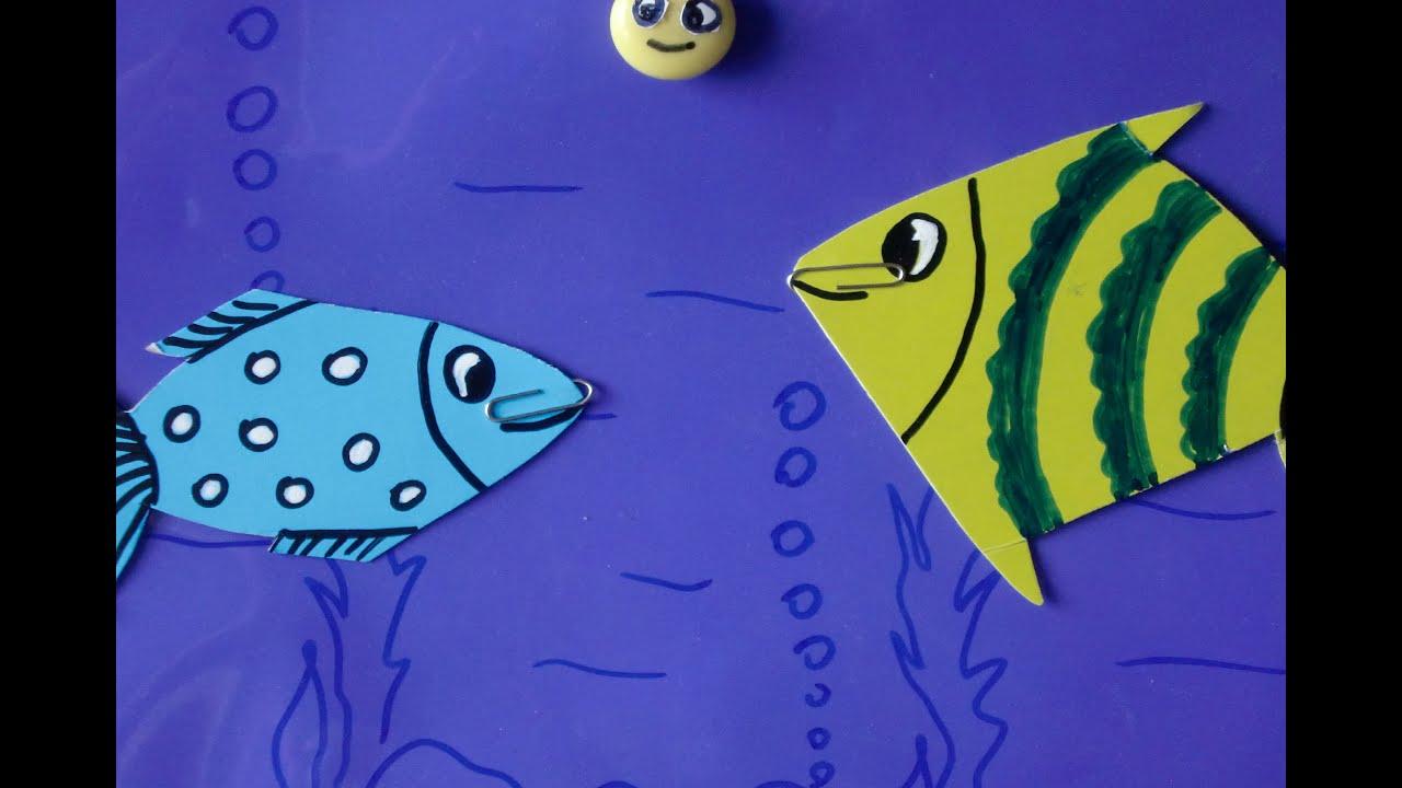 стихи насчет рыбалку для того малышей
