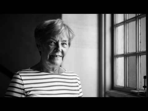 Siv Boalt Boëthius -- finalist till Stora Psykologpriset 2013