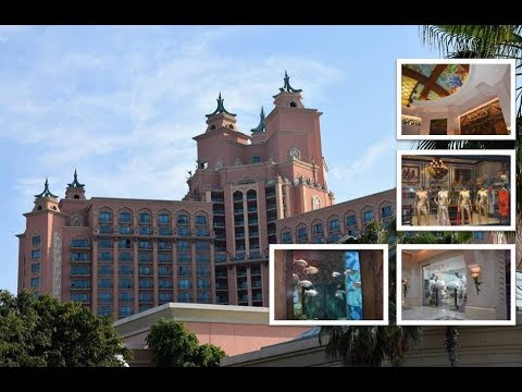 Atlantis Dubai 2017 - Welcome im Atlantis the Palm!
