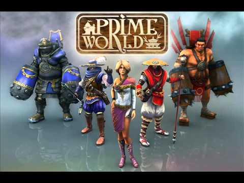 видео: Зуйков Юрий(jumpmc)- игра prime world