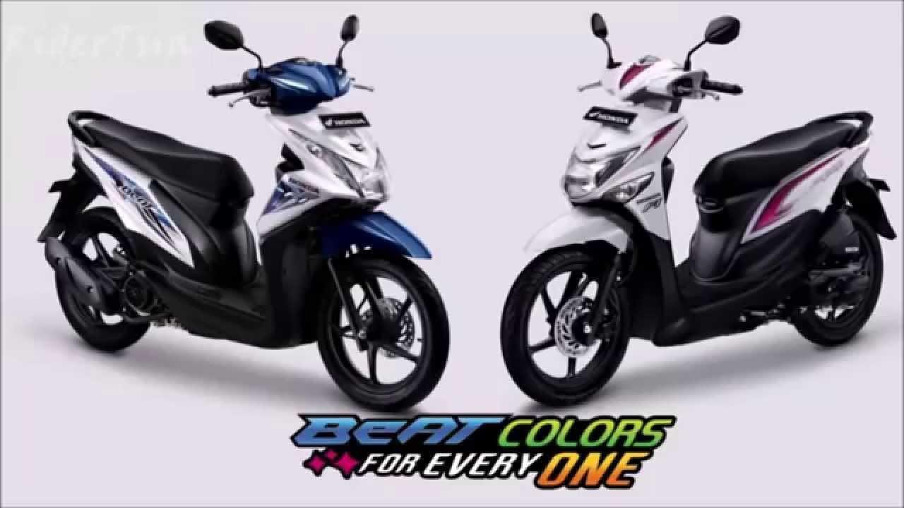 Honda Beat ESP 2015  YouTube