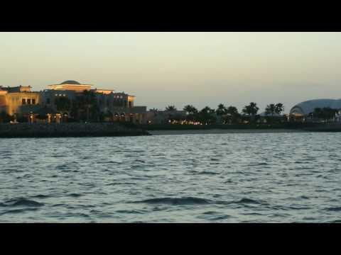 Gentleman Gipsy - Isola Dana. Doha - Qatar_2